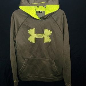 EUC Under Armour Hoodie YL (2 for $30)
